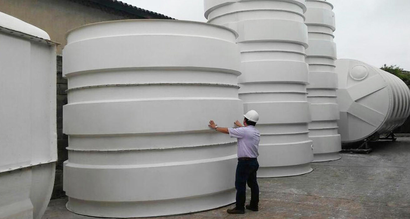 Tanques en fibra de vidrio para almacenamiento de agua potable for Estanques para almacenar agua potable
