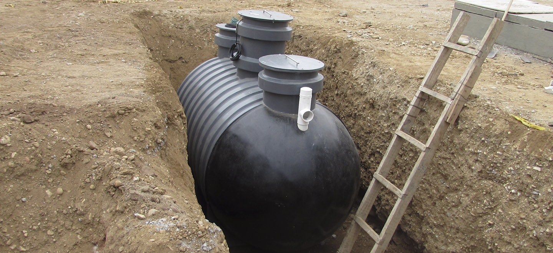Tanques en fibra de vidrio para almacenamiento de agua potable for Tanques de agua eternit
